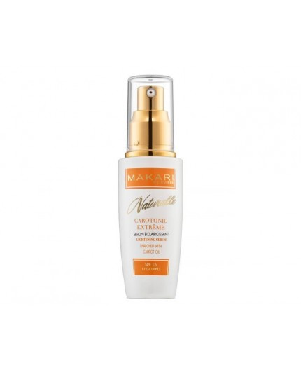 CAROTONIC EXTREME TONING SPOT TREATMENT SERUM SPF 15