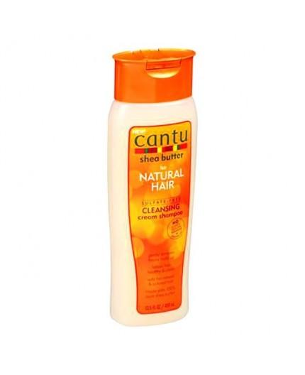 cantu shampooing